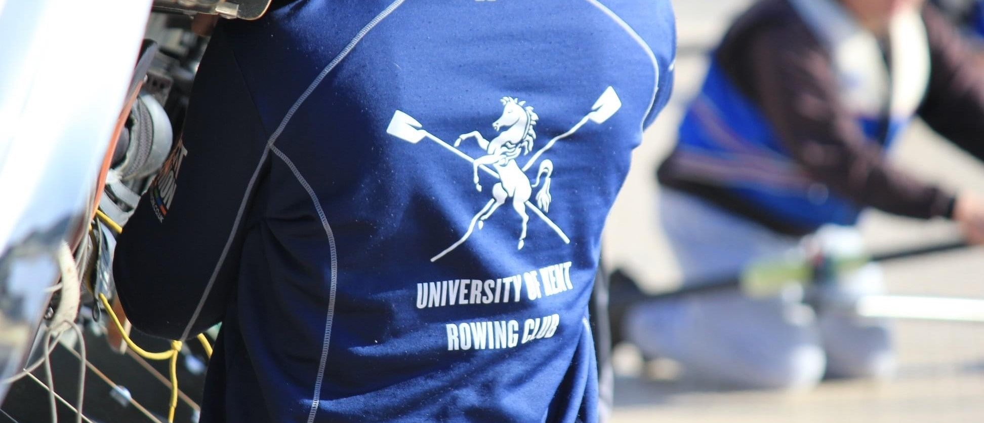 Sponsor the the University of Kent Rowing Club!